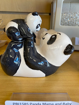 Parent Child Pandas