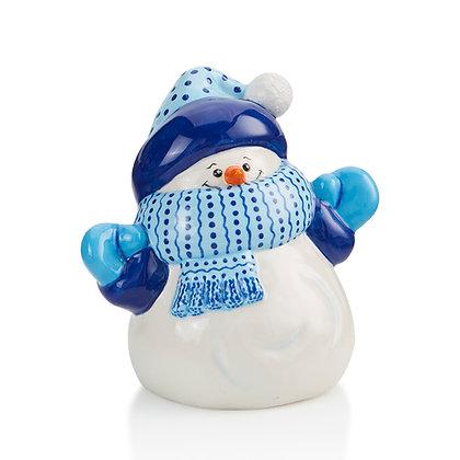 Snowman Figurine (GA7389)