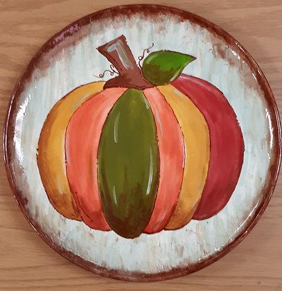 Perfect Pumpkin Platter (10/6)
