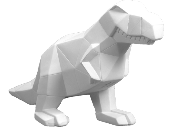 Faceted T-Rex (MB1548)