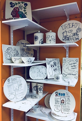 Coloring Book Pottery (9/22)