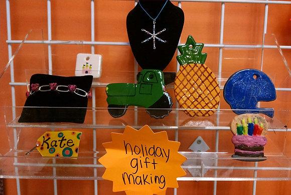 KIDS Gift Making Class (12/4)