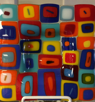 Handmade for the Holidays: Fused Glass Bash(11/1)