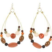 Gift Making Class -- Earrings (10-6)