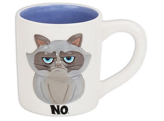 Grumpy Cat Mug (BI425)