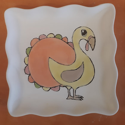 Kids Night Out: Turkey Plate (11/8)