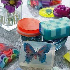 Kids' Class: Make Soap (6/24)