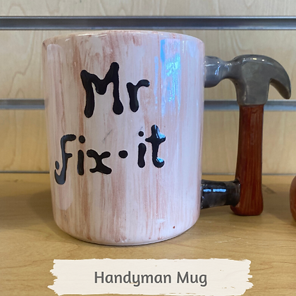 Father's Day Mugs (4 designs)