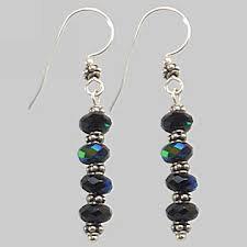 Jewelry Series: Earrings 101 (7/10)
