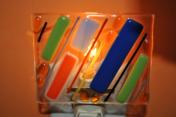 Arts in the Afternoon: Glass-tastic (October 2016)