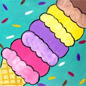 All Scream for Ice Cream (Forest Farm)