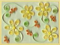 Paper Quilling (8/10)