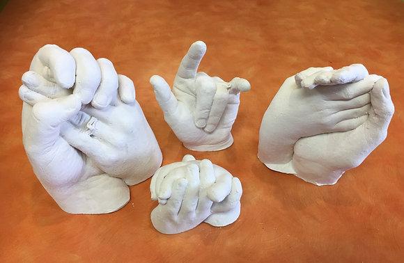 Handcasting (3/20)