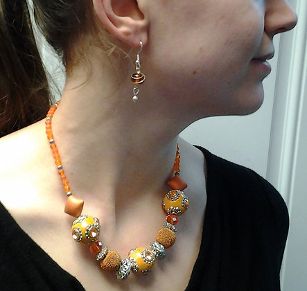 Cadettes - Jewelry Making for Teens
