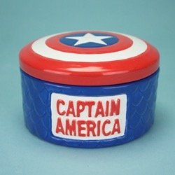 Kids Night Out: Captain America (5/6)