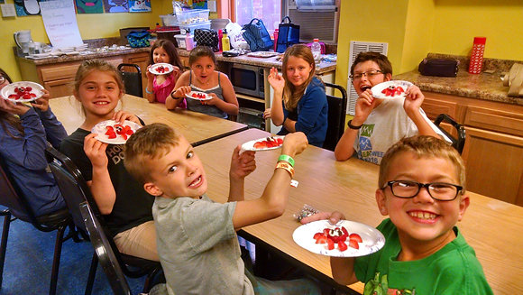 Kids Night Out: Sugar Skull Pottery (10/20)