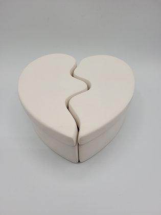 BFF Heart Box