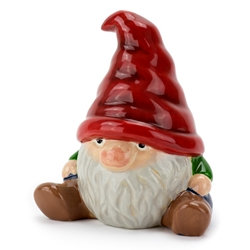 There's No Place Like Gnome (2/23)