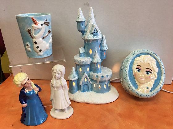 Frozen 2 Party (11/24)