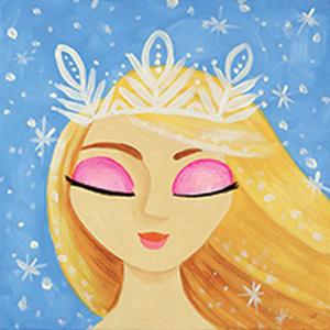 Ice Princess (Forest Farm)