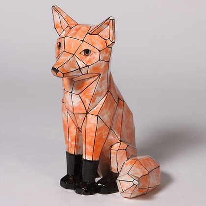 Faceted Fox (MB1491)