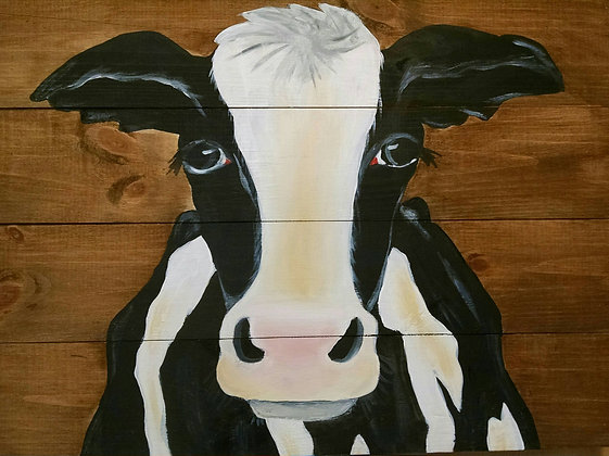 """Bessie on Wood"" at The Studio (3/24)"