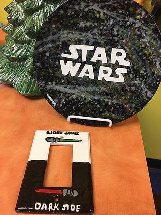 Kids Night Out: Star Wars (3/18)