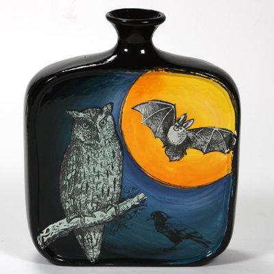 Paint 'n Party @ Apple Barrel: Pottery Vase(9/22)