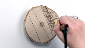 Woodburning Techniques (11/29)