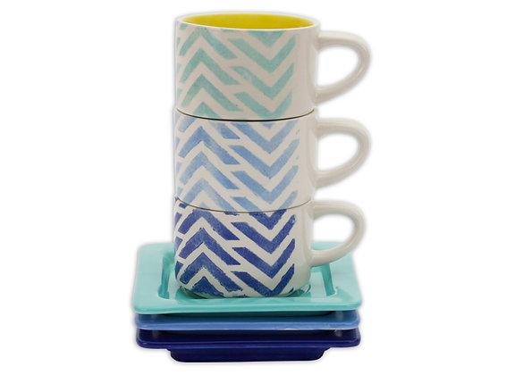 Stackable Mug (BI431)