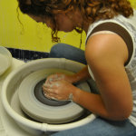 Pottery Wheel Try It Class (3/11)