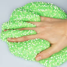St. Patrick's Day Slime Party (3/17)