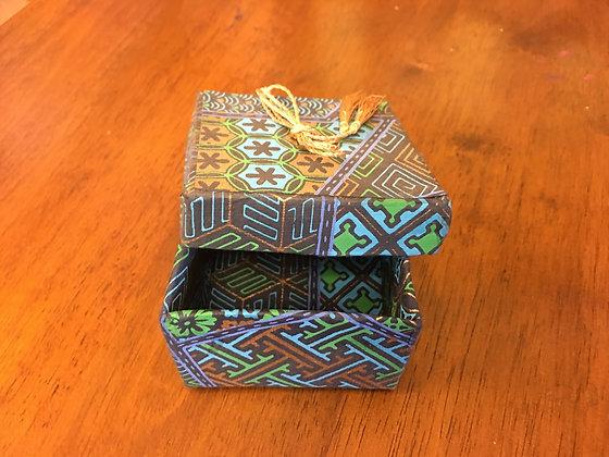 Keepsake Box (12/10)