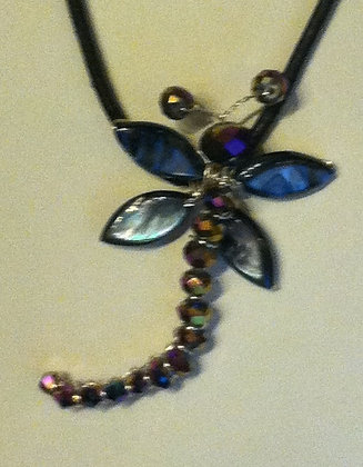 Gift Making Class - Dragonfly Pendant (12/7)