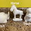 Thumbnail: Pottery Painting To Go Kit (DCPTA)
