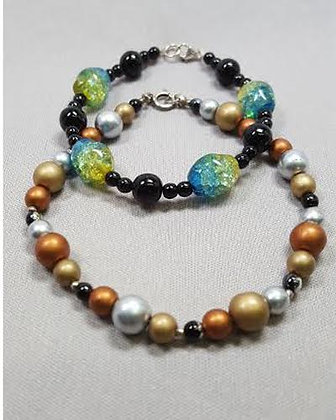 Intro to Beaded Jewelry (3/17)