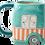 Thumbnail: Camper Mug (MB1541)