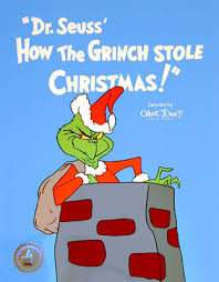 "Parent Tot Story Art ""How the Grinch..."" (12/13)"