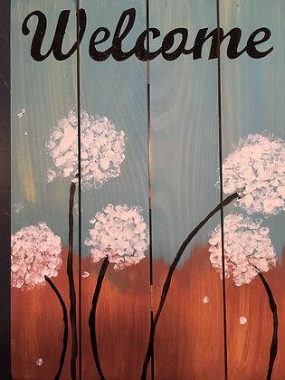 Board Art Paint 'n Party @ Apple Barrel (4/28)