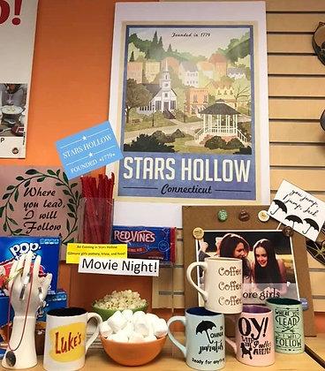 An Evening in Stars Hollow (9/28)