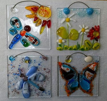 Kids' Glass Fusing (2/19)