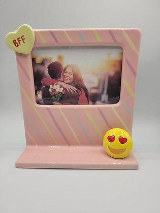 Valentine's Topper Frame