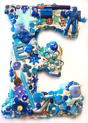 Seniors - Collage Artist Badge