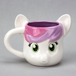 Pretty Pony Mug (CCX3070)