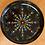 Thumbnail: Happy Days Mandala Plate