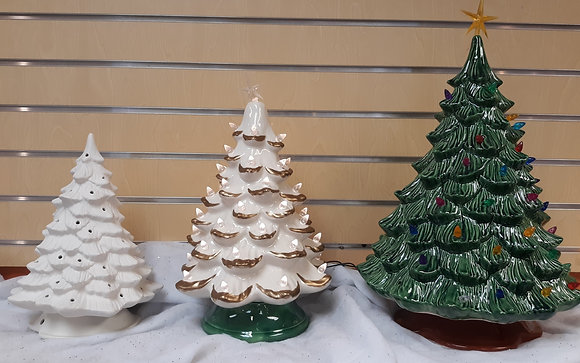 Christmas Tree PRE-ORDERS