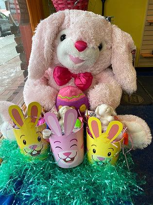 Kid's Easter Bucket Kit