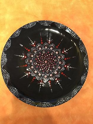 Mandala Platter (2/9)
