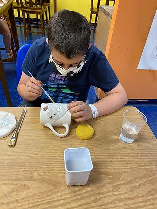 Art Enrichment - Gift Making (starts 11/10)