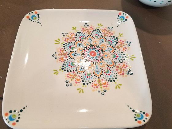 Dot Mandala Cheese Tray at Helderberg Meadworks (3/13)